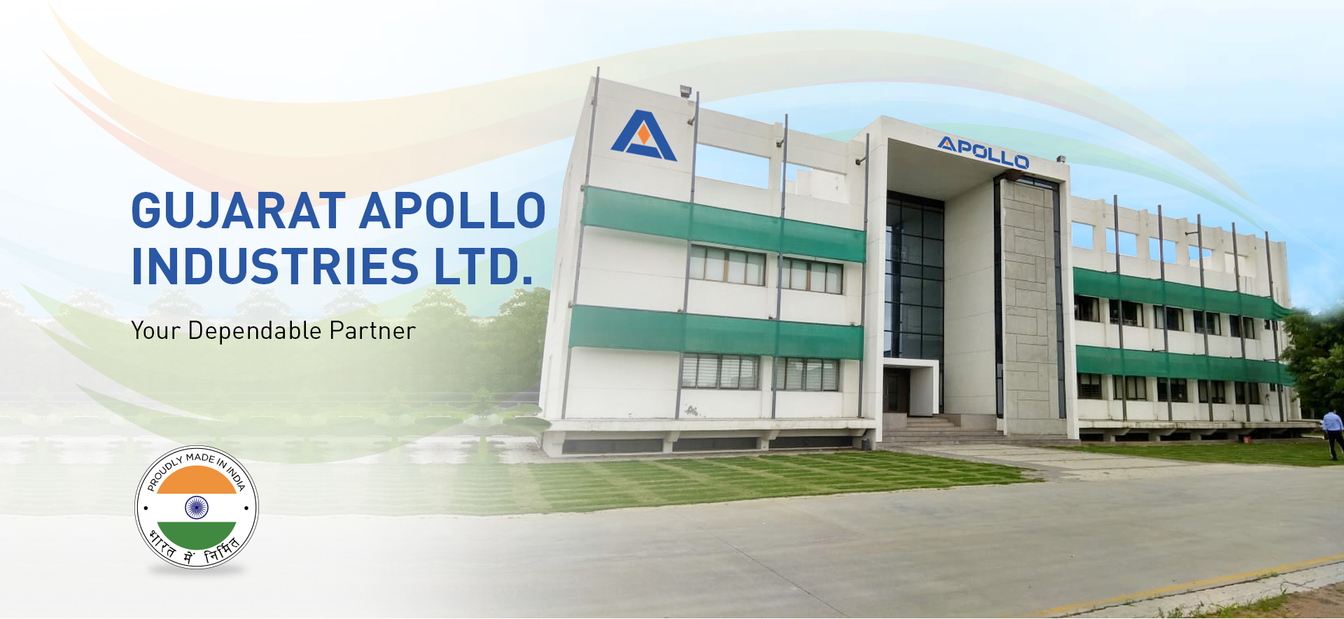 apollo | company profile