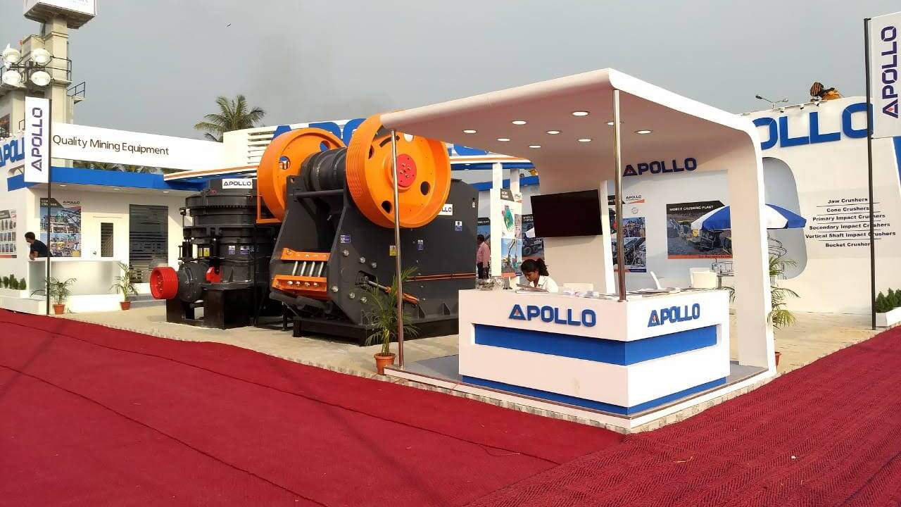 apollo | news event | Excon Bangalore 2017